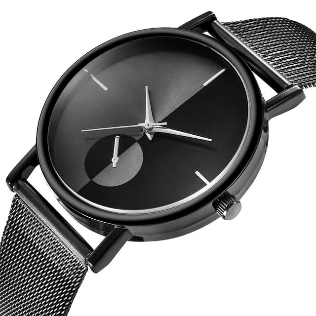 The Future is Here – Beautiful Design Watch