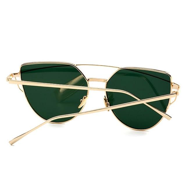 Luxury Vintage Cat Eye Sunglasses For The Modern Women